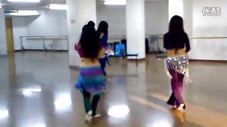 石家庄市 埃及肚皮舞培训 市群众艺术馆   初级舞蹈
