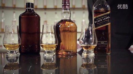 好的威士忌原来是这样品鉴的