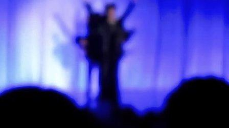 青岛理工大学(临沂)土建系2011年颁奖晚会  生活部《唯舞》