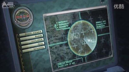 【一起动画吧】媲美电影的游戏宣传片《生化危机启示录》