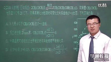 高二化学  第03讲  化学平衡专题  随堂练习 第2题(免费)科科通网按课文顺序,点户名获网址.部