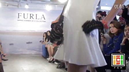 蔡卓妍、傅嘉莉、衛詩雅、馬詩慧 x FURLA全新2014春夏系列預覽