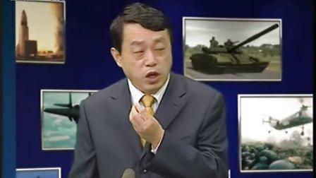 张天平:长兴岛第三造船厂守卫严密非露天工作