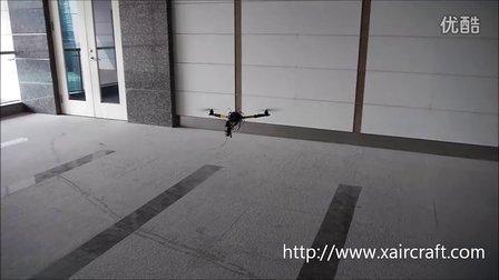 XAircraft FC1212-S飞控  1.34固件 Y3测试
