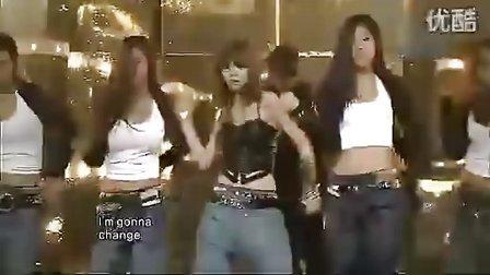 韩国甩奶舞
