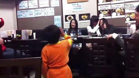 东京女子流和小孩