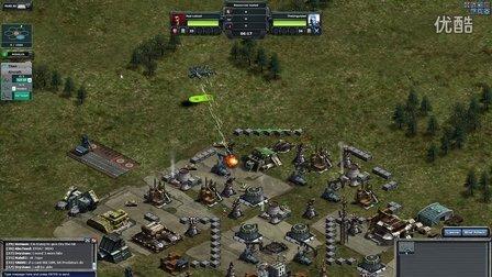 War Commander-Elite Warhawk LV10 TEST