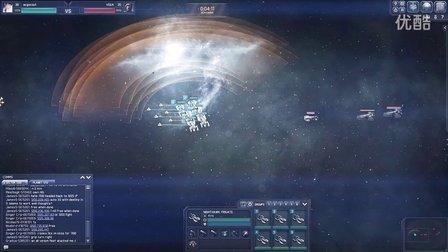 VEGA Conflict-destroy Lv35 VEGA fleet