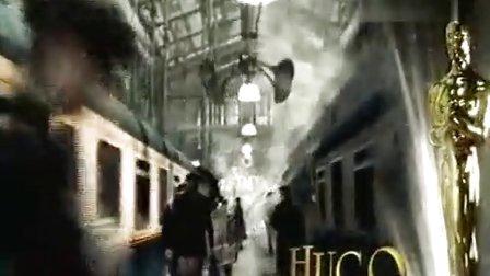 《雨果》(Hugo)获得最佳摄影奖