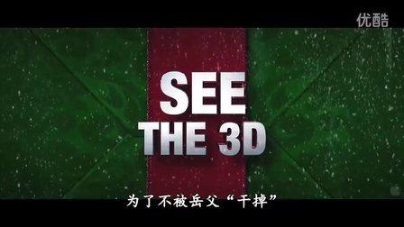 【剧情简介】寻堡奇遇3A Very Harold  Kumar Christmas【麻辣馅饼】