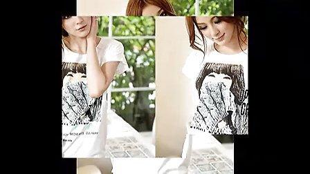 淘宝网品牌女装夏装-www.52aigou.com-2011新品休闲时尚女装