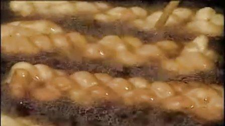糖酥麻花_糖酥麻花的做法_糖酥麻花加盟_糖酥麻花的制作方法