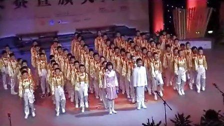长安诵:小学生震撼朗诵《少年中国说》
