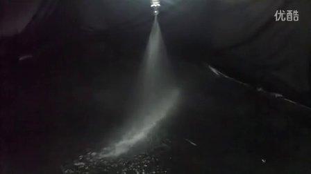 扁平扇形喷嘴喷头喷雾模式视频,粤伯斯喷嘴