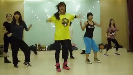 la cha ta舞蹈练习课