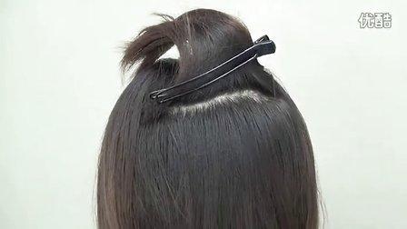 毛发矿物质检验之毛发的采取方法~女性篇(日语)
