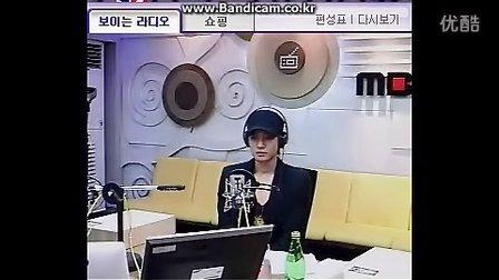 111024 MBC星光闪烁视频