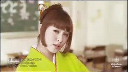 [PV]Berryz工房×℃-ute - 甘酸