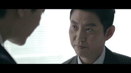 斗战神首部微电影 【胜负手】上演商业谍战大戏