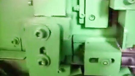 龙钢钢带打包扣机