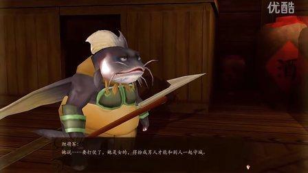 古剑奇谭配音版 全剧情外传『醉梦江湖』