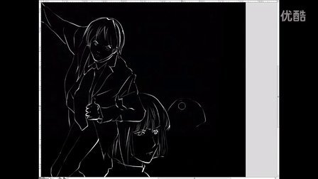 原创PS视频《棋魂》《棋灵王》合集No.06