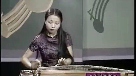 自学乐古筝教程下 15课