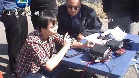 山东乐陵网视频专题之架台