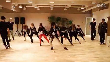 Tara Cry Cry 练习室舞蹈版(帅!帅!!不行救命啊!!!)【☜我♡你☞】