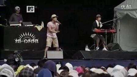 MTV ZUSHI FES 20110827