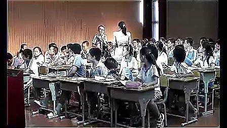 四年级第一次抱母亲四年级小学语文优质课公开课观摩课示范课专辑 1