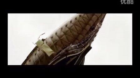 《三个火枪手》预告片2(西班牙语)
