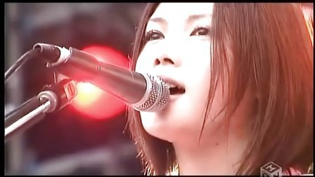 YUI 060806 ROCK IN JAPAN FES.2006 Good-bye days