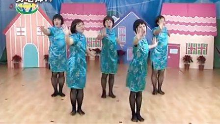 [幼儿园体育律动] 欢乐大天使系列《no bady》林老师的舞动世界