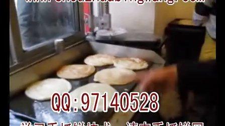 手抓饼 手抓饼的做法 手抓饼怎么做 手抓饼配方