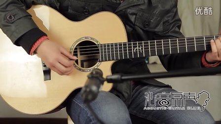 Tanglewood master design tsr-2 吉他评测