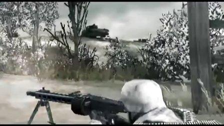 英雄连MV《德国战车Ⅲ》