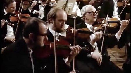 贝多芬 第1交响曲     伯恩斯坦 指挥 维也纳爱乐乐团