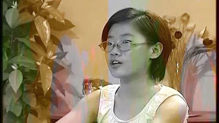 六年级美术优质示范课视频下册《我设计的服装 》 标清