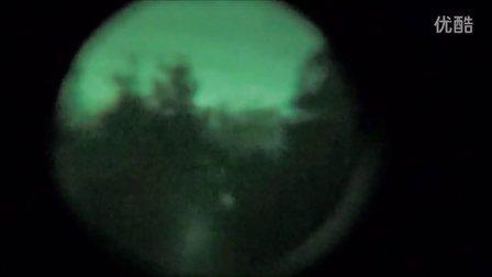 ORPHA奥尔法夜视仪效果对比
