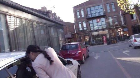"""张芮歌老师拒绝虚假,""""亚洲小姐""""""""流落""""街头!"""