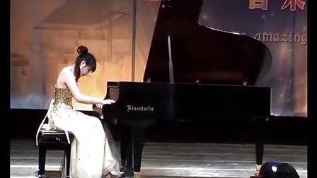 1班——山东师范大学音乐学院毕业生视频档案