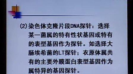 《临床微生物检验》第06讲-43讲-中国医科大学
