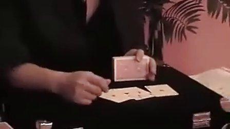 翁达智扑克原创