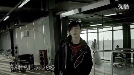 【Teukifish】SM公司2EXO出道 成员预告19-LAY,CHEN,白贤 高清_1