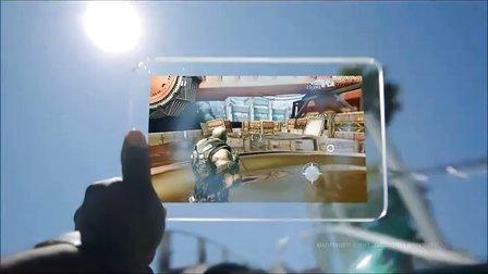 Tegra 3 官方视频