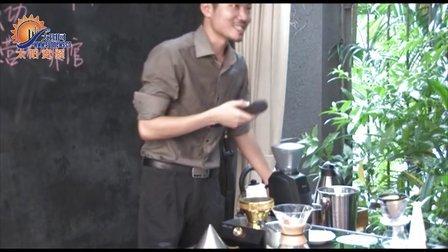 著名咖啡师@BILLY陈耀彬 分享如何成为一个咖啡师2