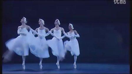 美国托卡黛罗男子芭蕾舞团 四小天鹅