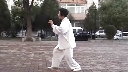 混元太极拳