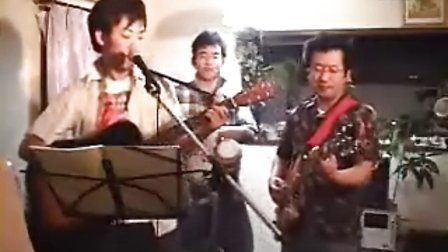 YUI cover LIFE band